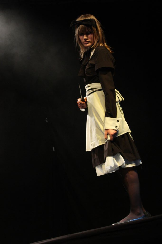 MAGNIFIcon VII - cosplay (Yen): mightnight14 jako Natalia Alfroskaya (Axis Powers Hetalia)