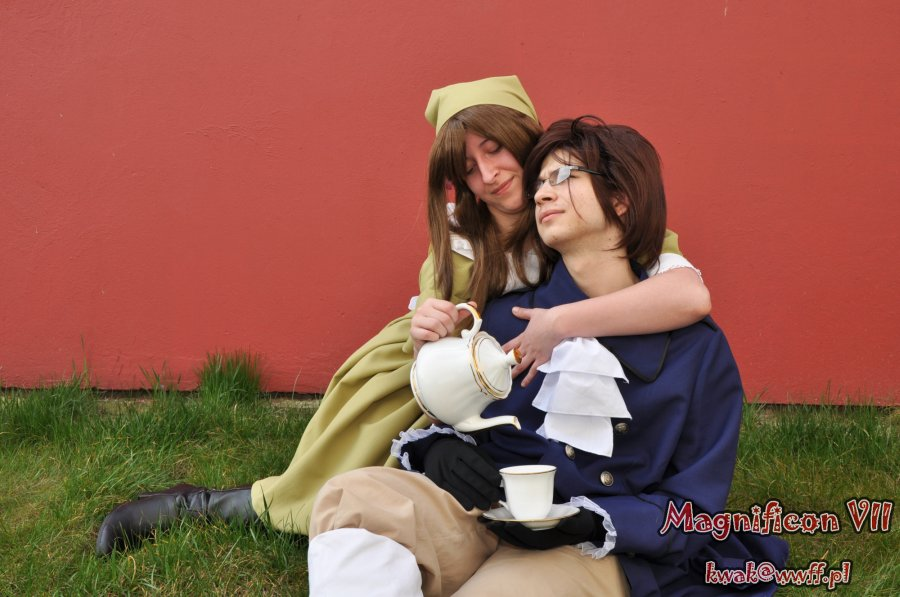 MAGNIFIcon VII - cosplay (Kwak): 07