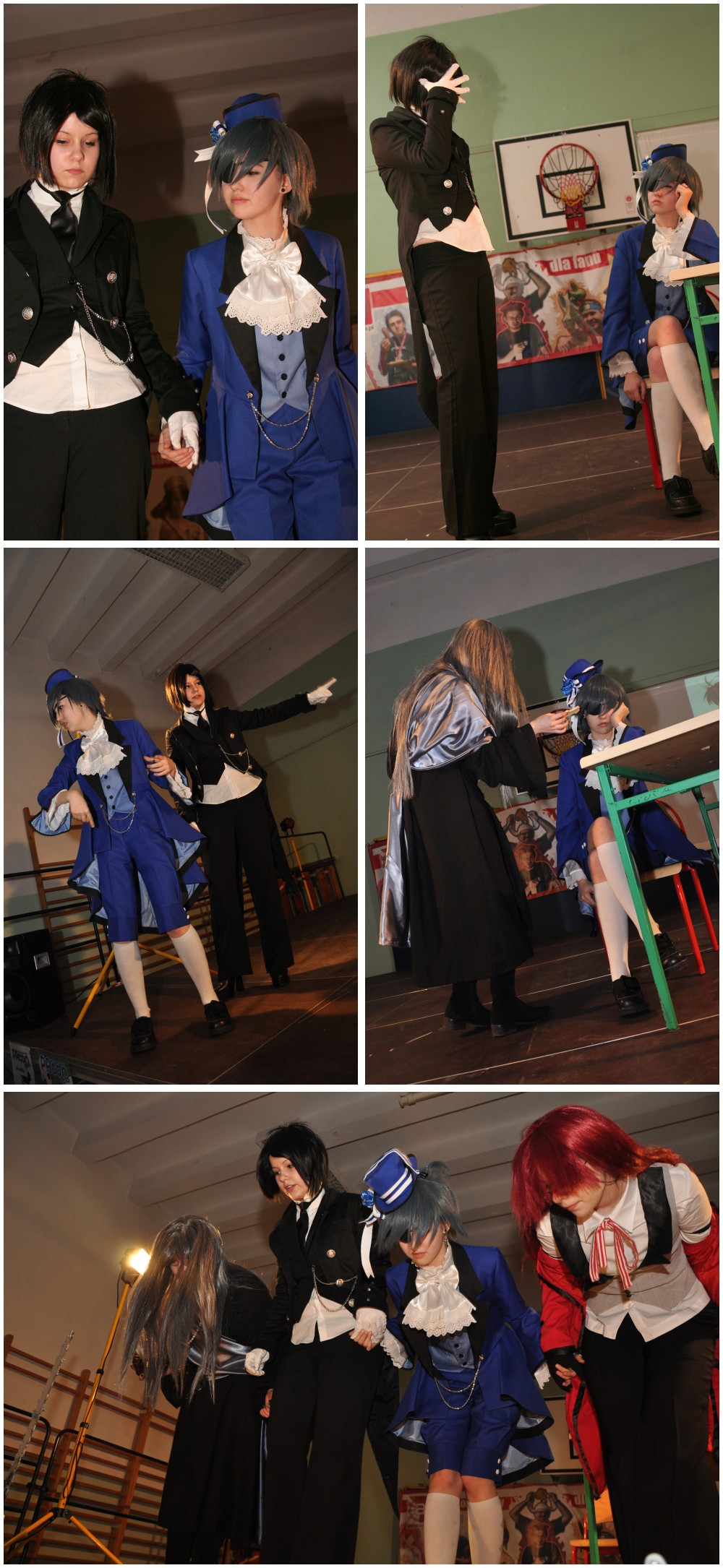 PAcon 2010 — cosplay (TEcHNO, Kwak): 20