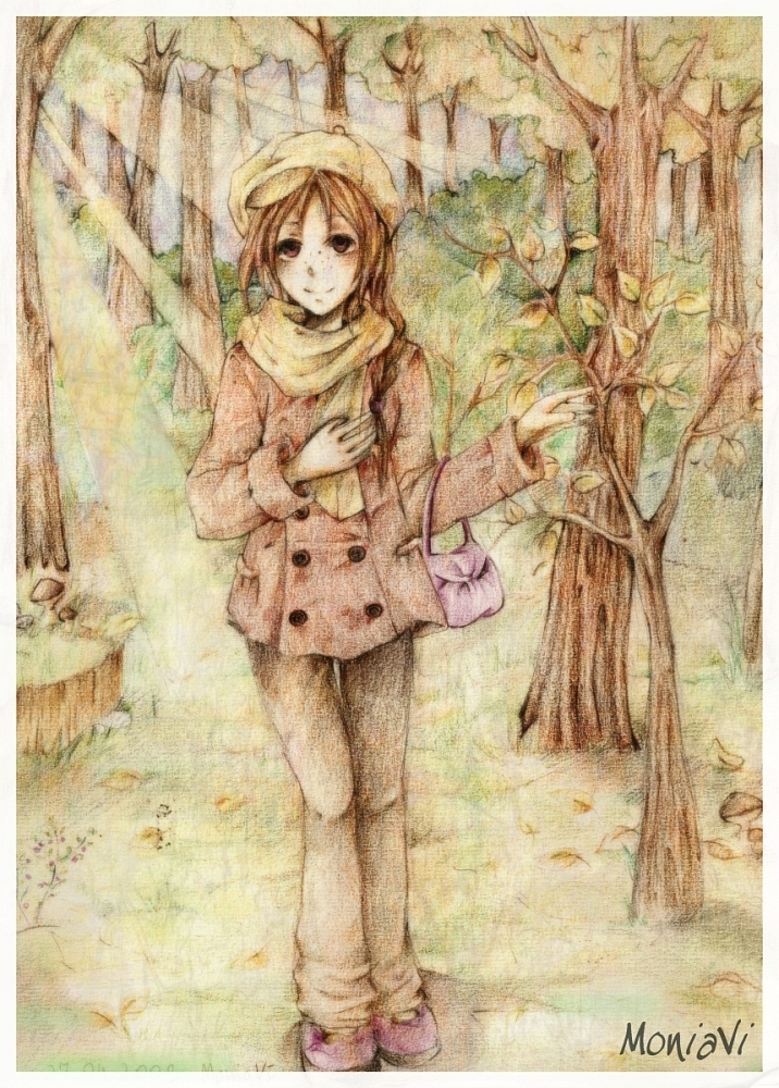Moniavi: autumnxD