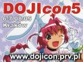 DOJIcon 5 – invitka